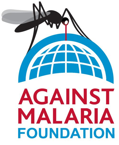 Against Malaria Foundation (US) Logo