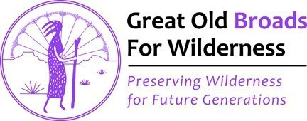 Great Old Broads for Wilderness Logo