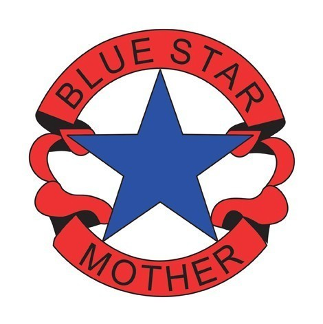 Blue Star Mothers Of America, Inc Logo