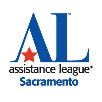 Assistance League of Sacramento Logo