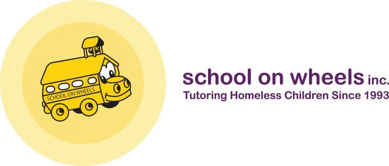 School on Wheels, Inc. Logo
