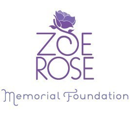 Zoe Rose Memorial Foundation Logo