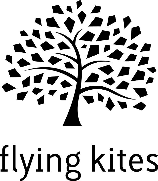 Flying Kites Logo