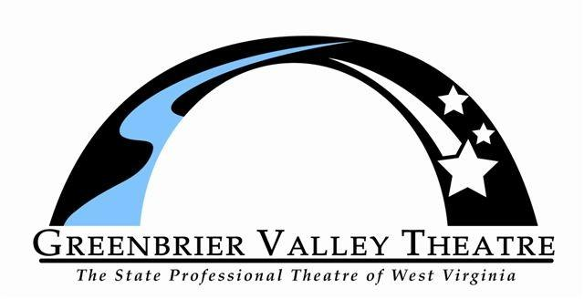 Greenbrier Valley Theatre Logo
