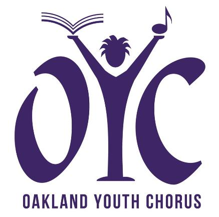 Oakland Youth Chorus Logo