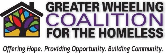 Greater Wheeling Coalition for the Homeless Inc Logo