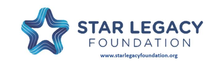 Star Legacy Foundation Logo