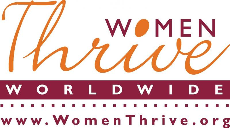 Women Thrive Worldwide Logo