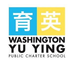 Washington Yu Ying Public Charter School Logo