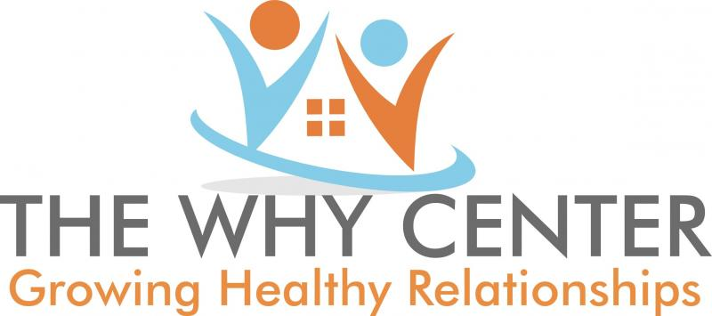 The Why Center Logo