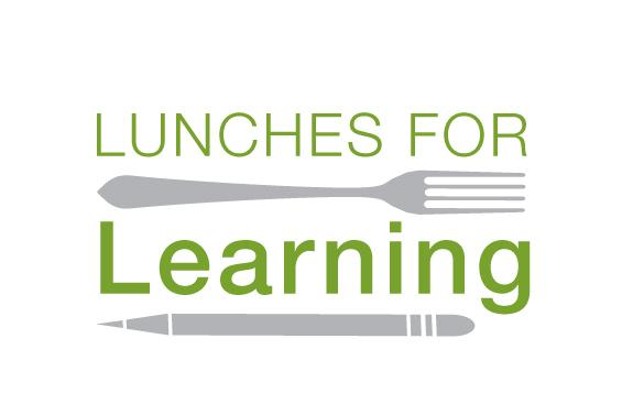 Lunches for Learning Logo