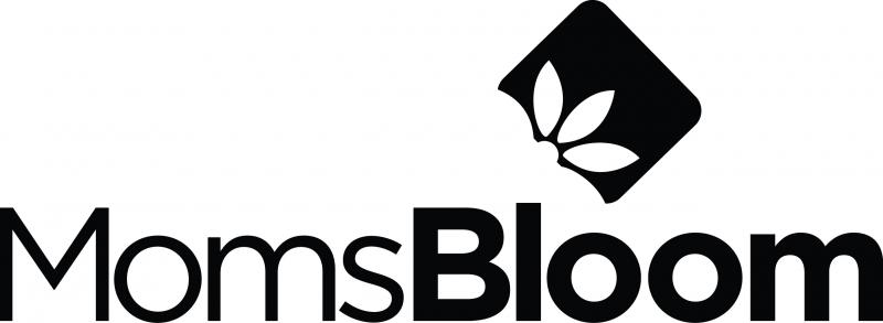 Momsbloom Inc Logo