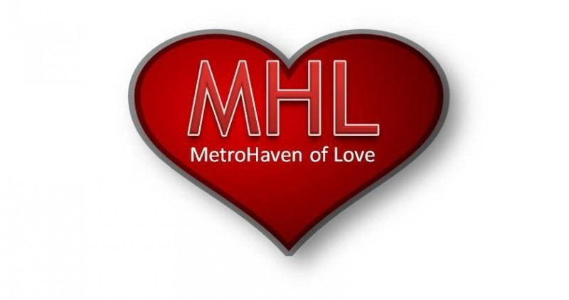 Metrohaven of Love, Inc. Logo