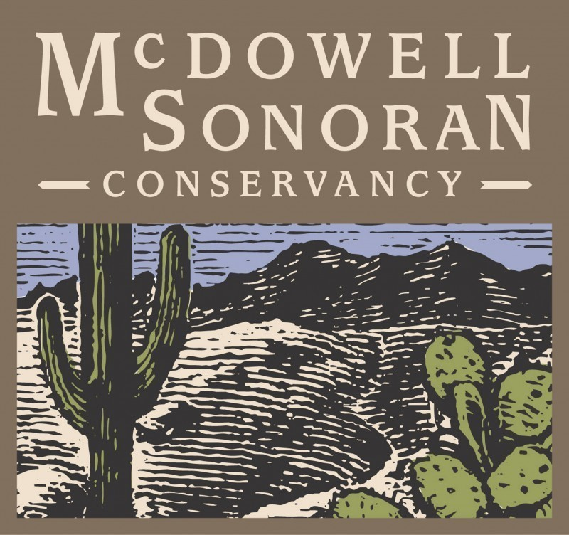 McDowell Sonoran Land Conservancy Logo