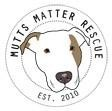 Mutts Matter Rescue Logo