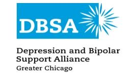 Greater Chicago Depression and Bipolar Support Alliance Logo
