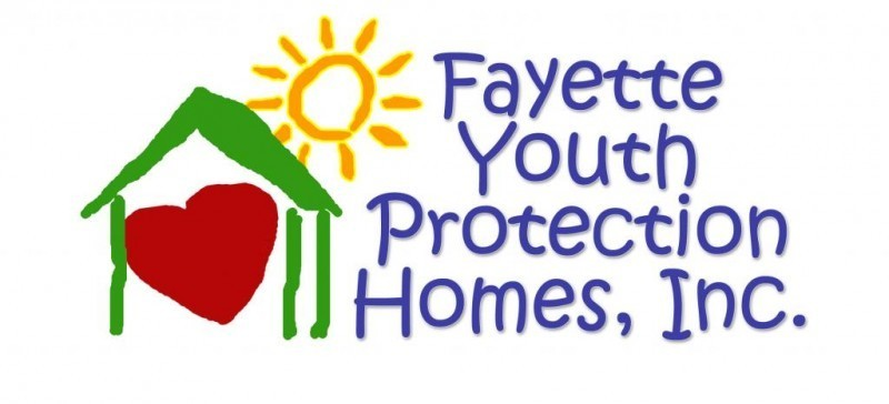 Fayette Youth Protection Homes, Inc. Logo