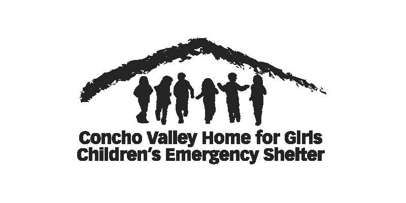 Concho Valley Home for Girls, Inc. Logo