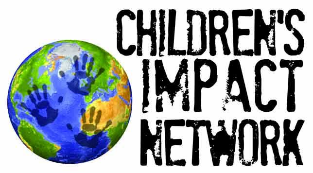 Children's Impact Network Logo
