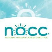National Ovarian Cancer Coalition, Inc. Logo
