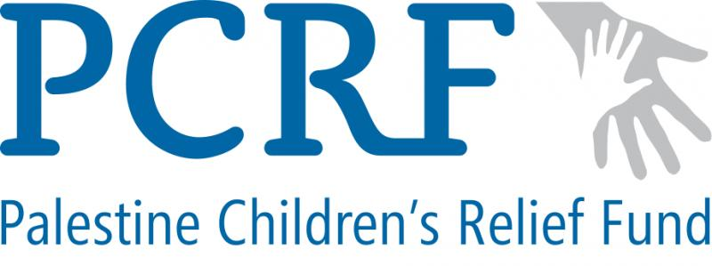Palestine Children's Relief Fund Logo