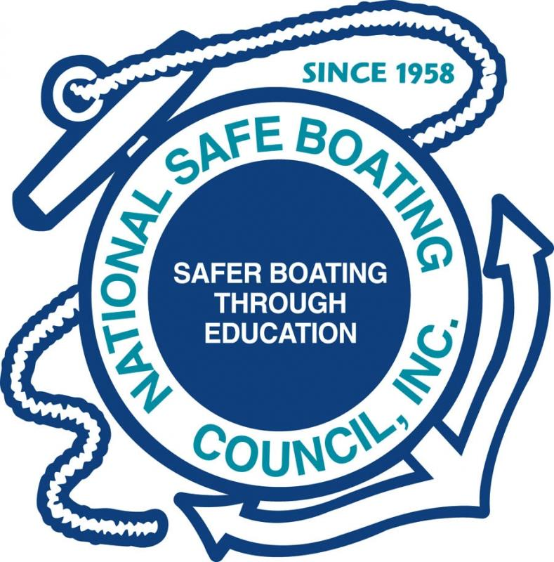 National Safe Boating Council Inc Logo