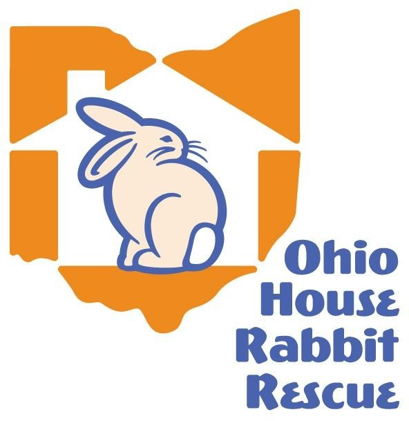 Ohio House Rabbit Rescue Inc Logo