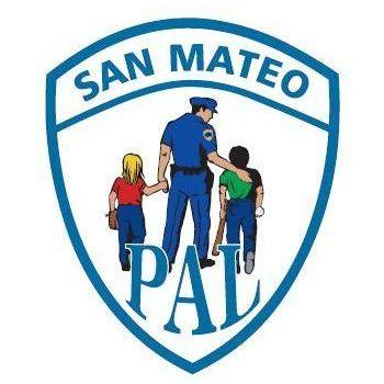 San Mateo Police Activities League Logo