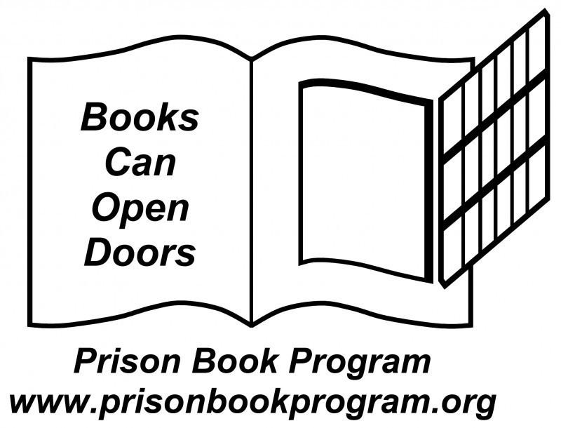 Image result for prison book program