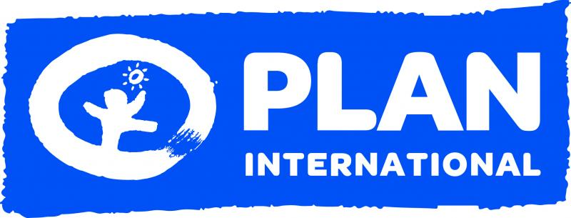 Plan International USA, Inc. Logo