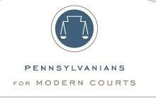 Pennsylvanians for Modern Courts Logo