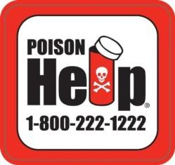 North Texas Poison Center Logo
