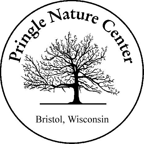 PRINGLE NATURE CENTER Logo