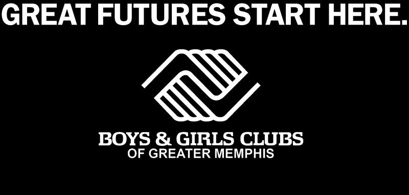 Boys & Girls Clubs of Greater Memphis Logo