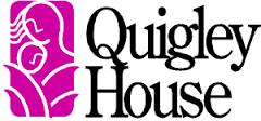 Quigley House Inc Logo