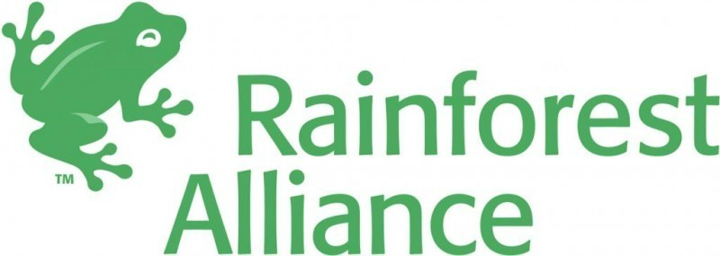 RAINFOREST ALLIANCE INC Logo