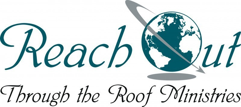 Through the Roof Ministries Logo