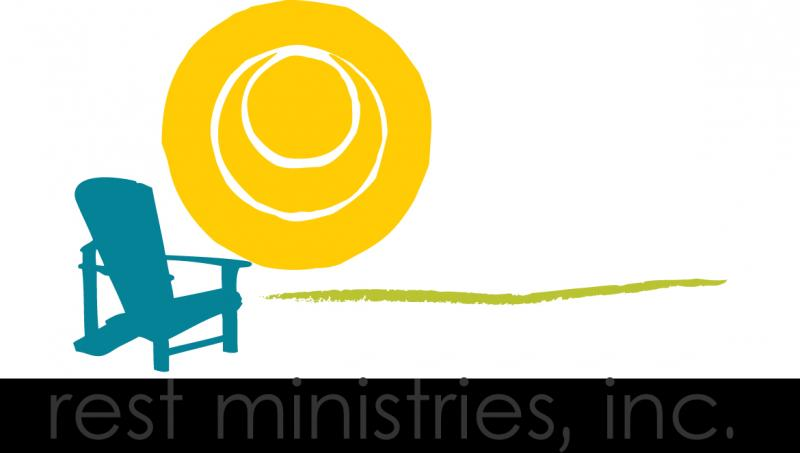 Rest Ministries Logo