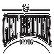 Rico's Get Better Foundation Logo
