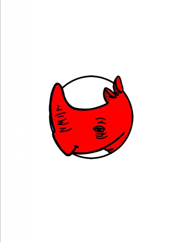 Red Rhino Orphanage Project Logo