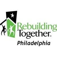 Rebuilding Together Philadelphia Logo