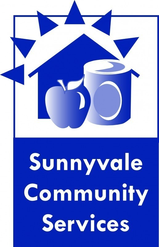 Sunnyvale Community Services Logo