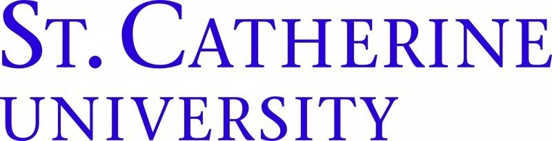St Catherine University Logo