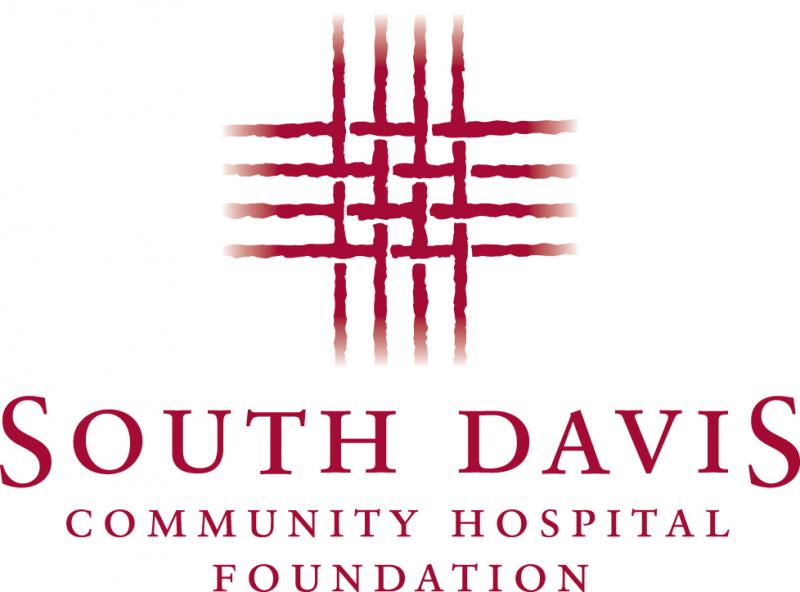South Davis Community Hospital Foundation Logo