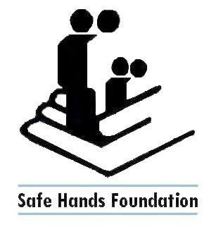 Safe Hands Foundation Logo