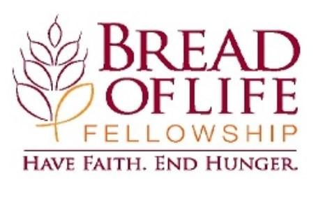 Bread of Life Fellowship Inc Logo