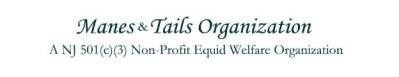 Manes And Tails Organization A Nj Nonprofit Corporation