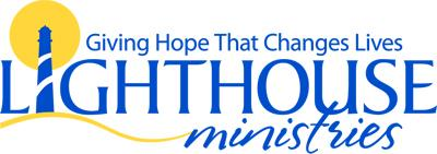 Lighthouse Ministries, Inc. Logo
