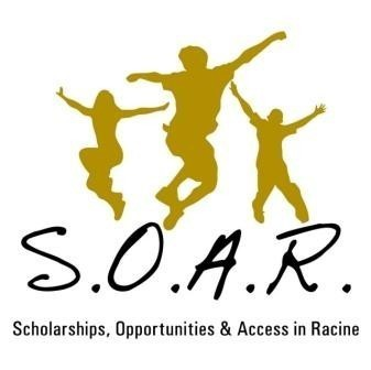 Soar of Racine Inc Logo