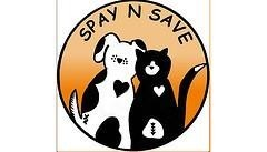 Spay n Save Logo